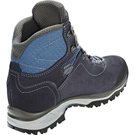 Hanwag Tajos GTX Chaussures Femme, navy/light blue